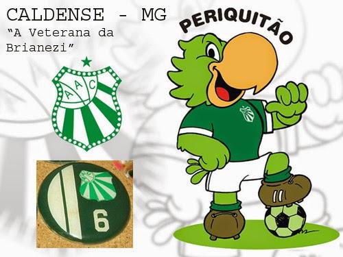 Caldense - MG