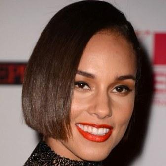 Alicia Keys MTV EMA