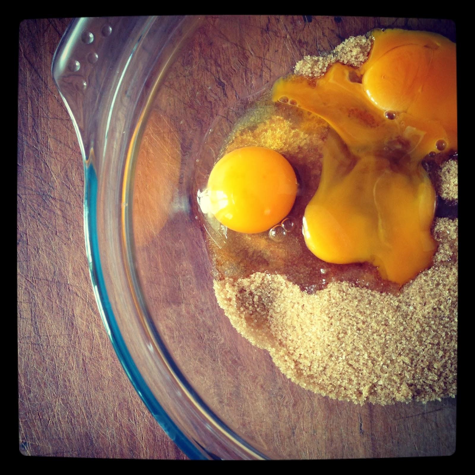 Torta Iris al caffè e scaglie di cioccolato @monsieurtatin.blogspot.it
