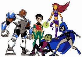 Phim Teen Titans SS5-Siêu Nhí Anh Hùng Phần 5