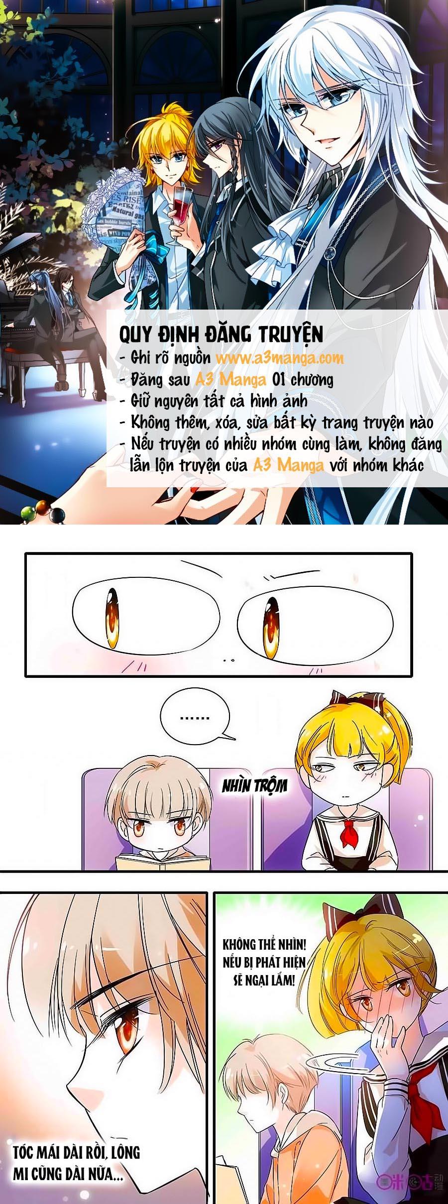 Thanh Ninh Chi Hạ – Chap 122