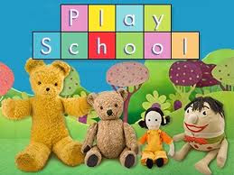 Top 20 Play Schools in Delhi