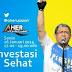 Diskusi #investasiSehat Bareng @aheryawan