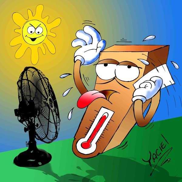 Imagenes De Calor Y Temperatura
