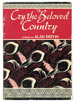 http://en.wikipedia.org/wiki/Cry,_the_Beloved_Country