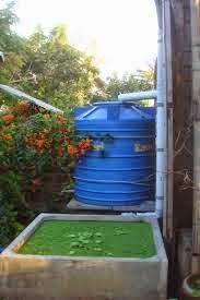 cara menghemat air di sistem hidroponik, inovasi cara penghematan air