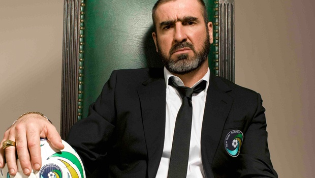 King Eric to rule New York Cosmos?