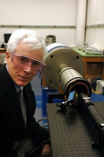 John A. Tarduno, Rochester university