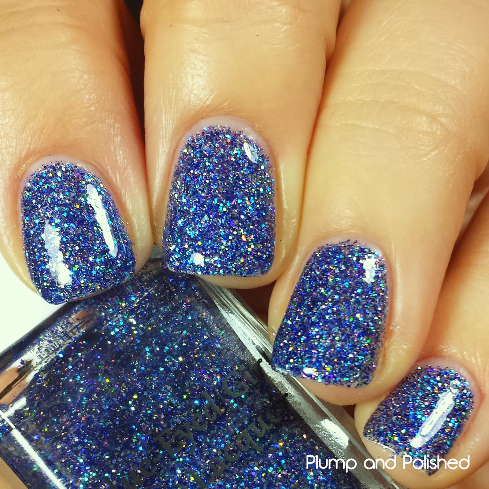 Blue-Eyed Girl Lacquer - 2000 Years