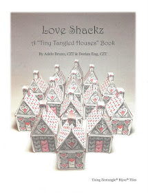 Love Shackz - My New eBook