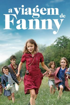 A Viagem de Fanny Torrent Download