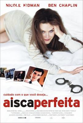 Filme Poster A Isca Perfeita DVDRip XviD & RMVB Dublado
