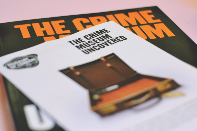 Museum of London Crime Museum Uncovered Review