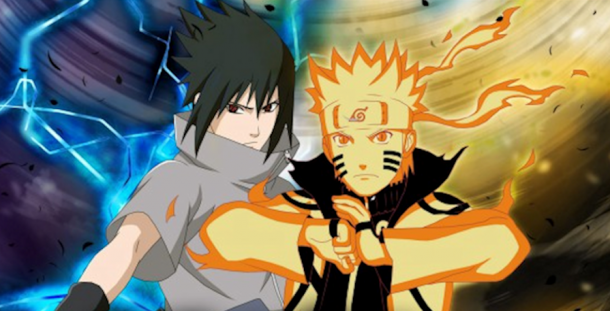 Segundo vídeode Naruto Shippuden: Ultimate Ninja