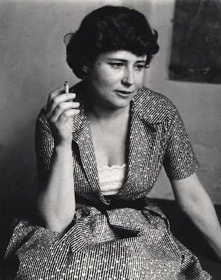 Doris Lessing @Roger Mayne