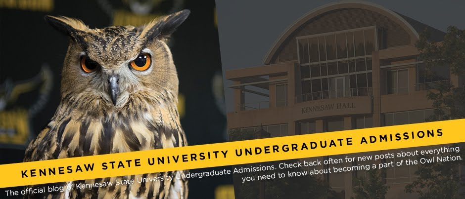 Kennesaw State University Undergraduate Admissions