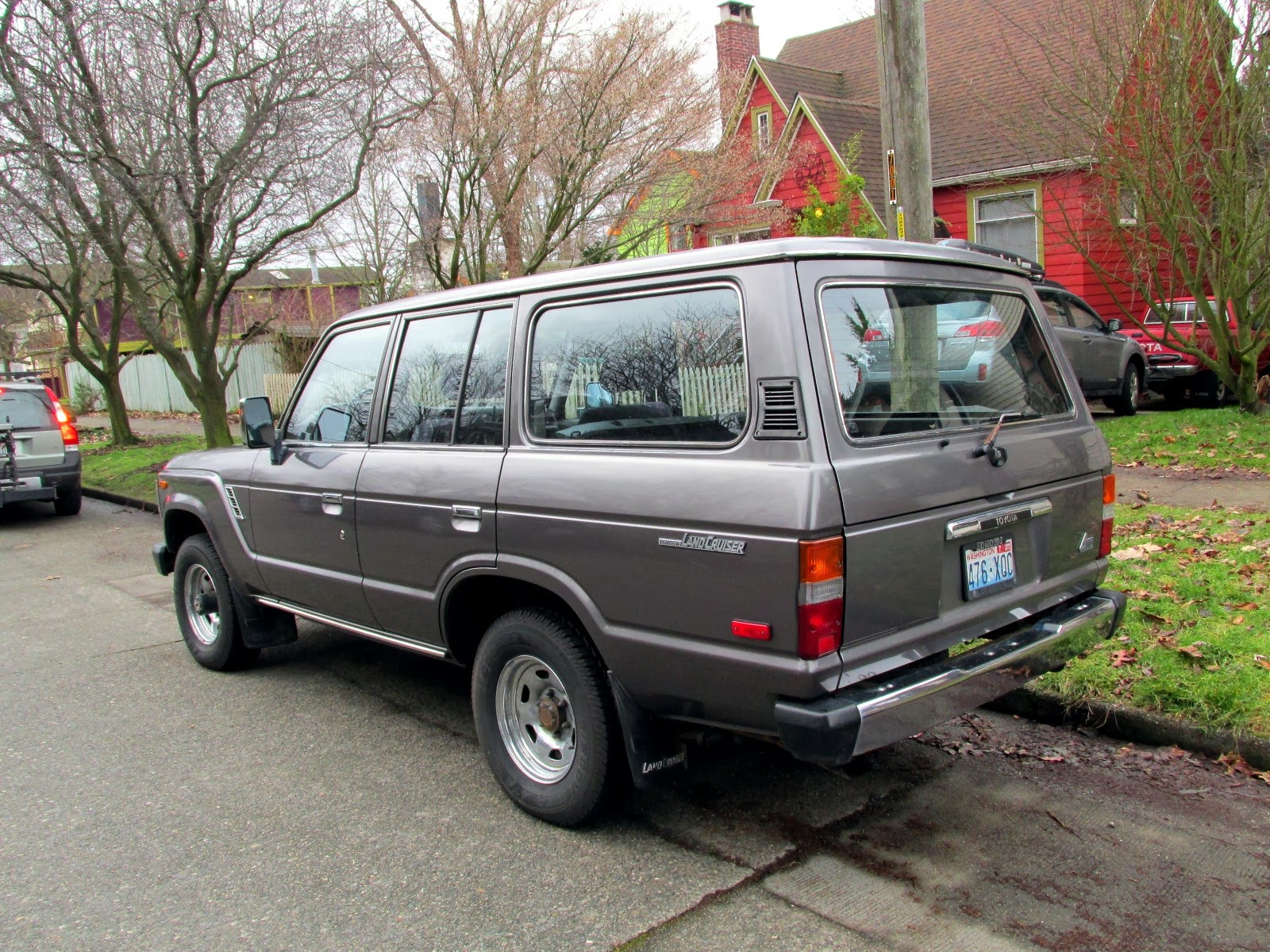 seattle 39 s classics 1980 toyota land cruiser. Black Bedroom Furniture Sets. Home Design Ideas