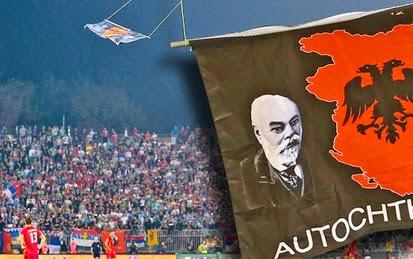 Η αφύπνιση των Βαλκάνιων ιστορικών για την Αλβανία