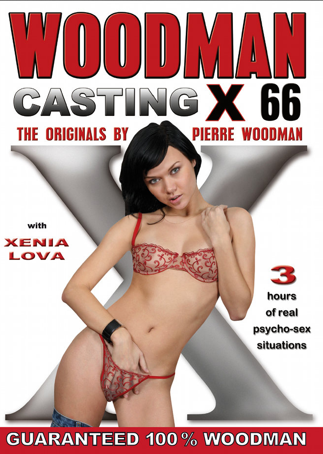 Watch Movie Woodman Casting 66