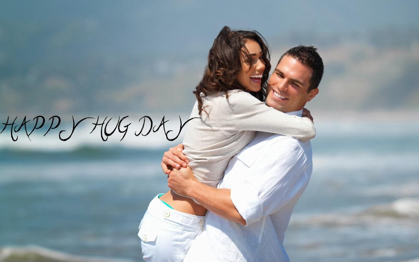 Happy Valentine Hug Day images Download