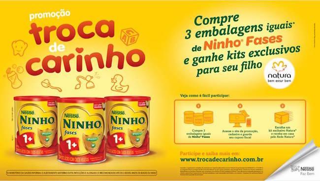 NINHO Fases