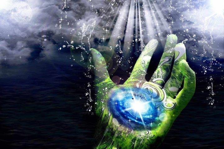Κοσμοενεργειακή Θεραπεία και ανθρώπινη υγεία