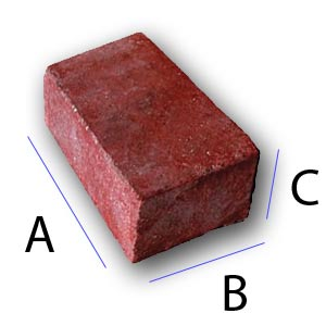 Brick Dimensions Chart Uk1