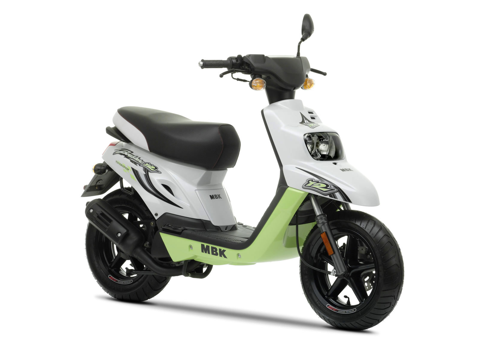 2009 mbk booster 12inch scooter pictures insurance information. Black Bedroom Furniture Sets. Home Design Ideas