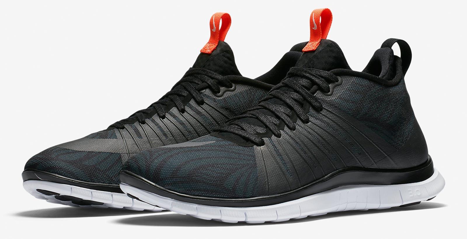 Nike Free Hypervenom 2 F.C. 'Ousadia e Alegria' Shoes ...