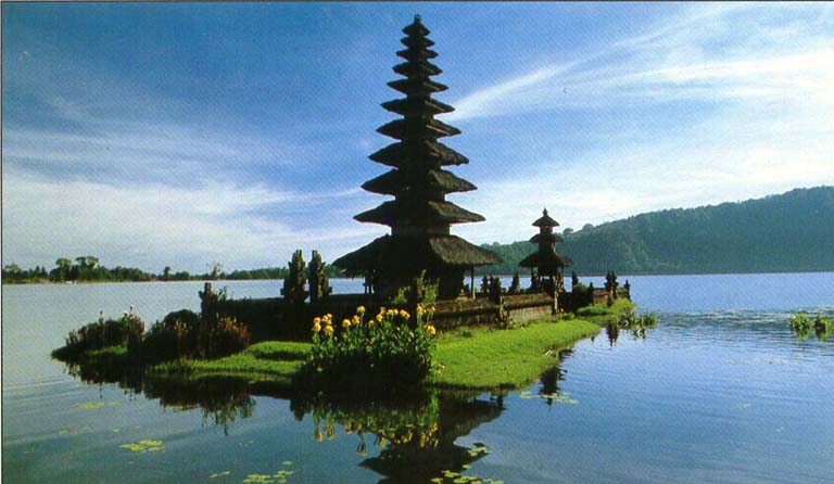 The Times They Are A Changin U0026 39   Bali  Indonesia