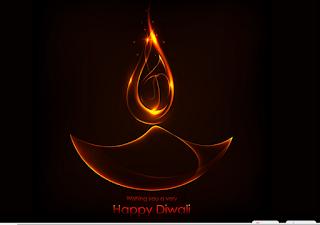 unique HD Wallpapers for happy Diwali