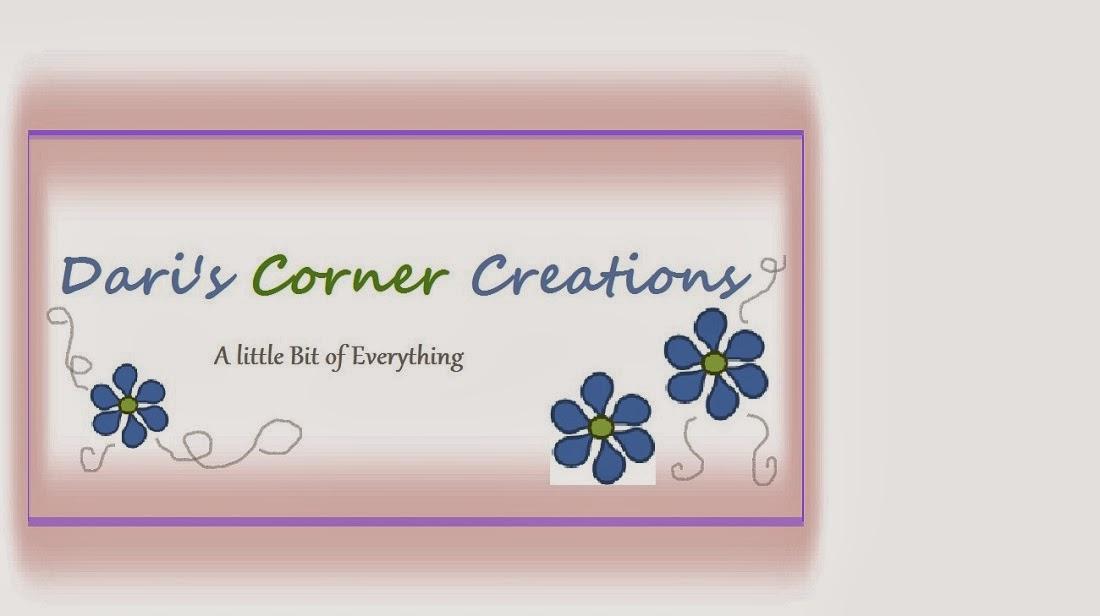 Dari's Corner