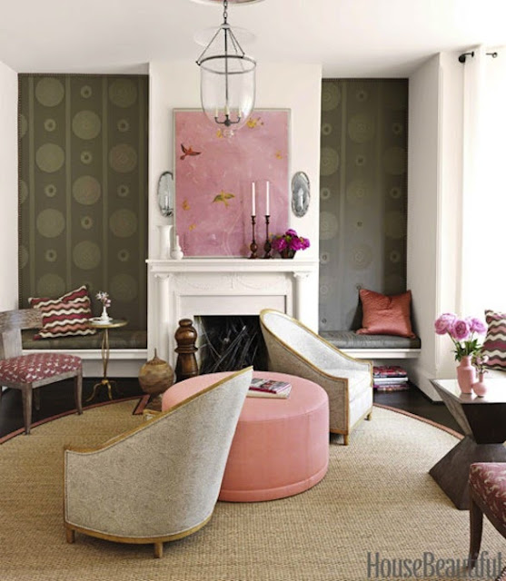 Paleta de colores de hoy gris y rosa for Paleta de colores grises