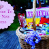 Thrifty Gift Basket Idea - Welcome To Your New Home