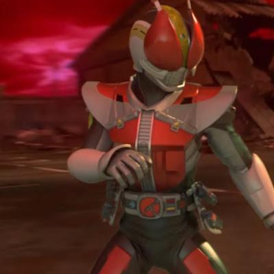 Mostrado el opening de Kamen Rider: Battride War Genesis