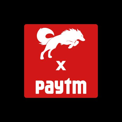 Redwolf paytm
