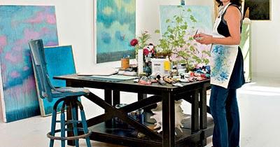 Comodoos interiores tu blog de decoracion inspiracion for Taller decoracion de interiores