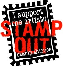 I support STAMP OUT stamp thieves