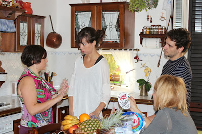 cucine d'italia: nuovo programma sky