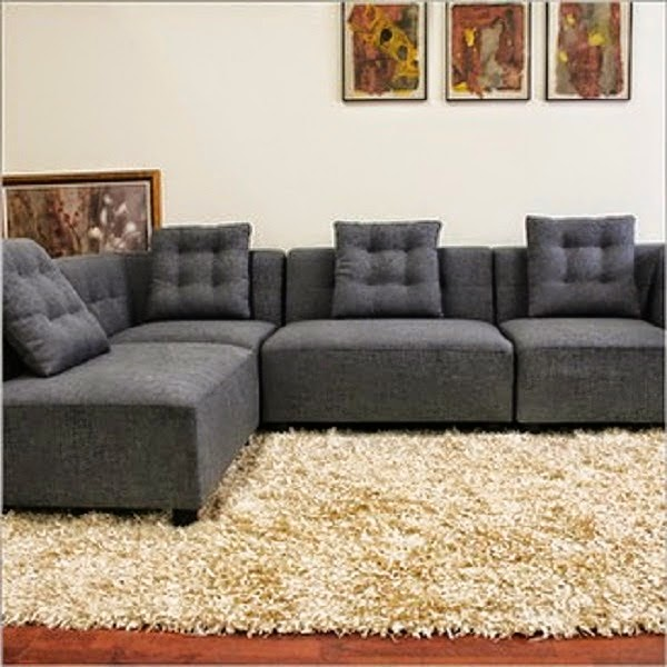 How To Choose Your Living Room Furniture: Elite Decor: Choosing Right Sofas For Your Living Room