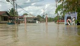 Jambi  Siaga Satu Banjir