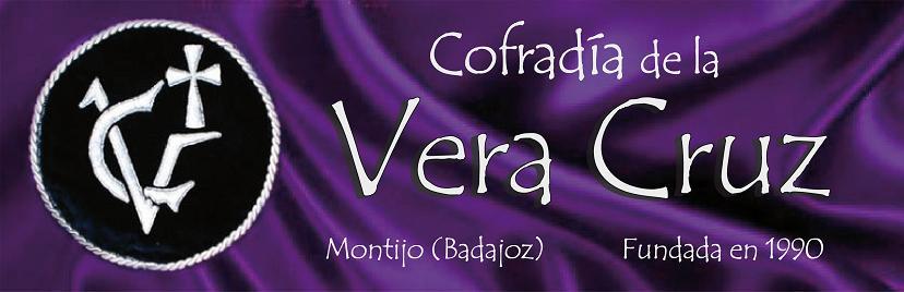 Cofradía de la Vera Cruz. Montijo