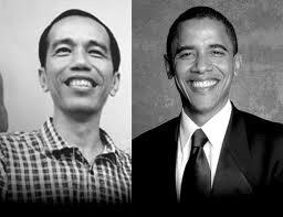 Inilah 5 Kemiripan Jokowi dan Obama | http://lintasjagat.blogspot.com/