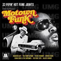 Baixar CD Motown Funk   2013