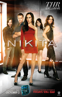 Nikita - Season 3 (Tp 22/22)