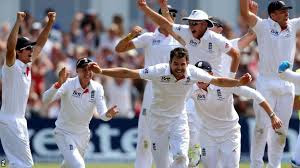 England won 1st Ashes Test match by 15 runs against Australia