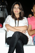 Swathi glam pics at Karthikeya audio-thumbnail-7