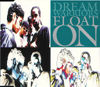 Dream Warriors - Float On (Promo CDM) (1997)