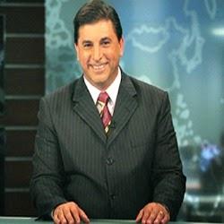 Câncer de cólon e a luta do jornalista Carlos Nascimento