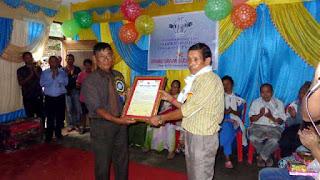 Silver Jubilee Navin Gram Sudhar Lohapool